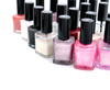 nail polish - photo/picture definition - nail polish word and phrase image