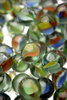 marbles - photo/picture definition - marbles word and phrase image