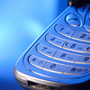 mobile keypad - photo/picture definition - mobile keypad word and phrase image