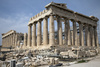 Parthenon - photo/picture definition - Parthenon word and phrase image