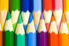 crayons - photo/picture definition - crayons word and phrase image