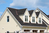 dormers - photo/picture definition - dormers word and phrase image