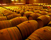 wine barrels - photo/picture definition - wine barrels word and phrase image
