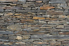 slate wall - photo/picture definition - slate wall word and phrase image