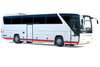 tour bus - photo/picture definition - tour bus word and phrase image