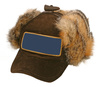 fur cap - photo/picture definition - fur cap word and phrase image