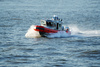 coast guard patrol - photo/picture definition - coast guard patrol word and phrase image