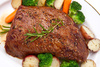 beef loin - photo/picture definition - beef loin word and phrase image