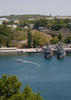 naval base - photo/picture definition - naval base word and phrase image