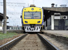 electric train - photo/picture definition - electric train word and phrase image