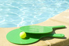 beach rackets - photo/picture definition - beach rackets word and phrase image
