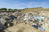 landfill - photo/picture definition - landfill word and phrase image