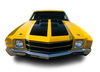 Chevrolet Chevelle - photo/picture definition - Chevrolet Chevelle word and phrase image