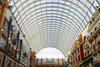 glass roof - photo/picture definition - glass roof word and phrase image