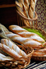 baguette - photo/picture definition - baguette word and phrase image