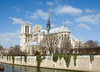 Notre Dame - photo/picture definition - Notre Dame word and phrase image