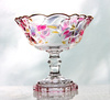 glass vase - photo/picture definition - glass vase word and phrase image