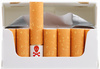 cigarette packet - photo/picture definition - cigarette packet word and phrase image