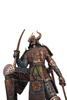 samurai sculpture - photo/picture definition - samurai sculpture word and phrase image