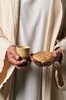 communion - photo/picture definition - communion word and phrase image