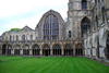 Canterbury Cathedral - photo/picture definition - Canterbury Cathedral word and phrase image