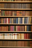 bookcase - photo/picture definition - bookcase word and phrase image