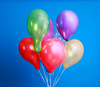 balloons - photo/picture definition - balloons word and phrase image