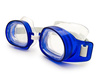 swimming glasses - photo/picture definition - swimming glasses word and phrase image