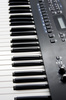synthesizer keyboard - photo/picture definition - synthesizer keyboard word and phrase image