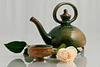 tea pot - photo/picture definition - tea pot word and phrase image
