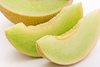 honeydew melon - photo/picture definition - honeydew melon word and phrase image