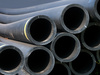 water pipes - photo/picture definition - water pipes word and phrase image