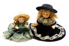 porcelain dolls - photo/picture definition - porcelain dolls word and phrase image