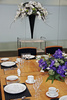 formal dining table - photo/picture definition - formal dining table word and phrase image