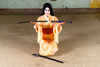 geisha - photo/picture definition - geisha word and phrase image