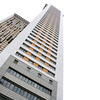 apartment buildings - photo/picture definition - apartment buildings word and phrase image