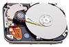 HDD inside - photo/picture definition - HDD inside word and phrase image