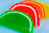 citrus candy - photo/picture definition - citrus candy word and phrase image