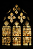 medieval stained glass - photo/picture definition - medieval stained glass word and phrase image