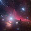 Orion's Belt - photo/picture definition - Orion's Belt word and phrase image