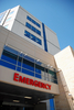 emergency room - photo/picture definition - emergency room word and phrase image