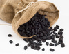 black raisins - photo/picture definition - black raisins word and phrase image