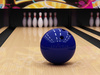 bowling ball - photo/picture definition - bowling ball word and phrase image