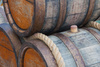 oak kegs - photo/picture definition - oak kegs word and phrase image