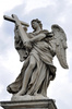 angel statue - photo/picture definition - angel statue word and phrase image