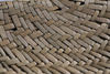 bamboo mat texture - photo/picture definition - bamboo mat texture word and phrase image