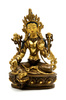 Green Tara - photo/picture definition - Green Tara word and phrase image