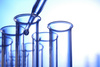 test tubes - photo/picture definition - test tubes word and phrase image