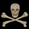 Jolly Roger - photo/picture definition - Jolly Roger word and phrase image