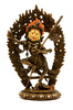 Vajrayogini - photo/picture definition - Vajrayogini word and phrase image